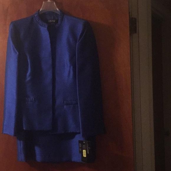 Kasper Skirts Womens Dress Suit Three Pieces Poshmark
